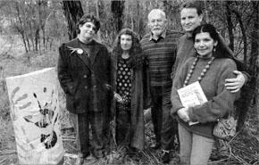 Nillumbik Reconciliation Group - Gawa Trail