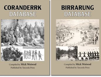 Nillumbik Reconciliation Group - Coranderrk & Birrarung database