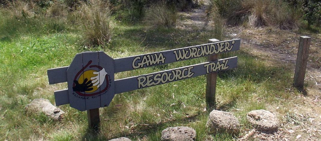 GAWA Trail
