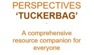 Indigenous Perspectives Tuckerbag