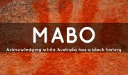 Referendum and Mabo