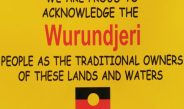 The Wurundjeri