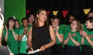 Lidia Thorpe First Indigenous Victorian MP
