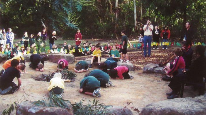 Darribi Garden 10years ago
