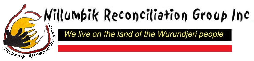 Nillumbik Reconciliation Group