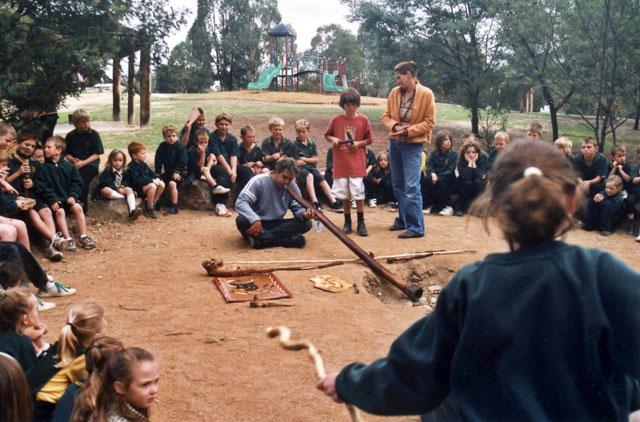 Darrabi Native Food and Reconciliation Garden