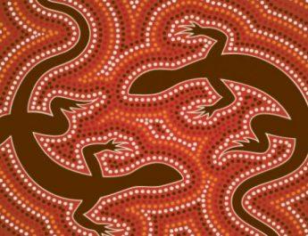 Indigenous Lizards