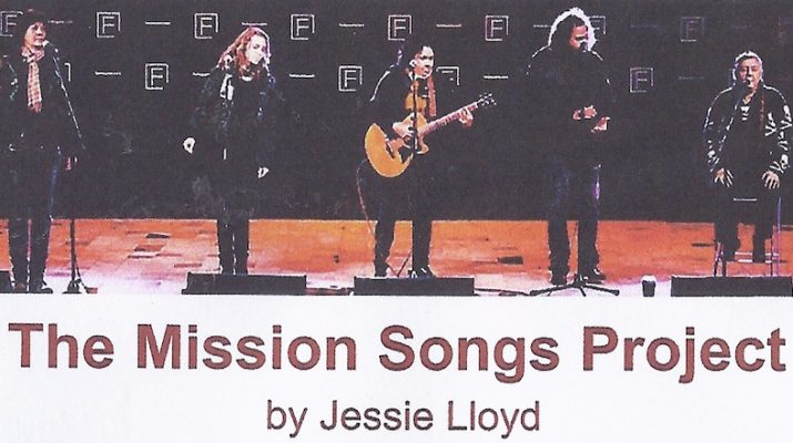 Jessie Lloyd Mission Songs Project